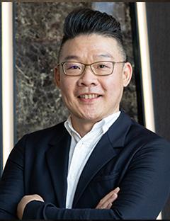 Daryl Ang