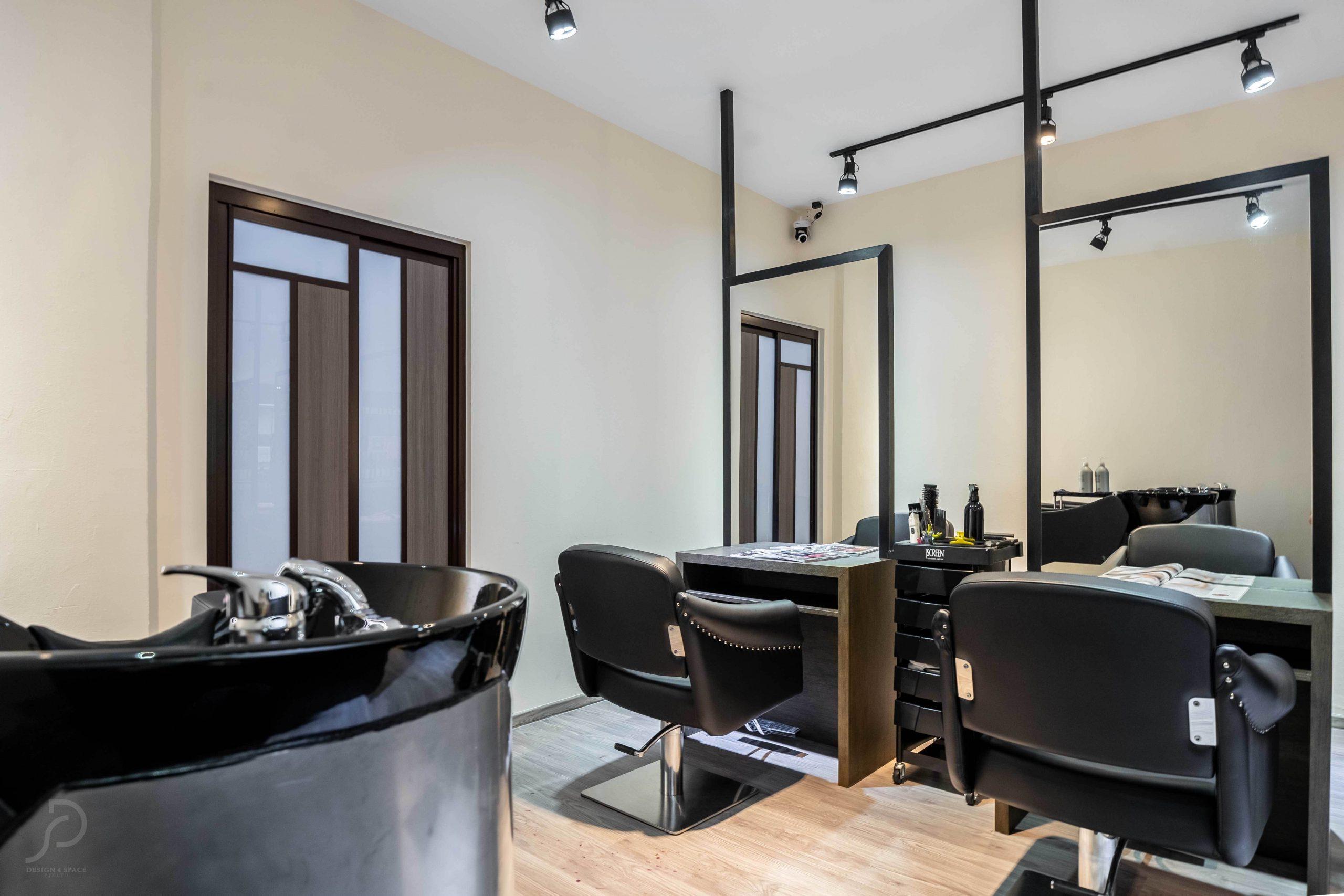 Vanity hair studio10