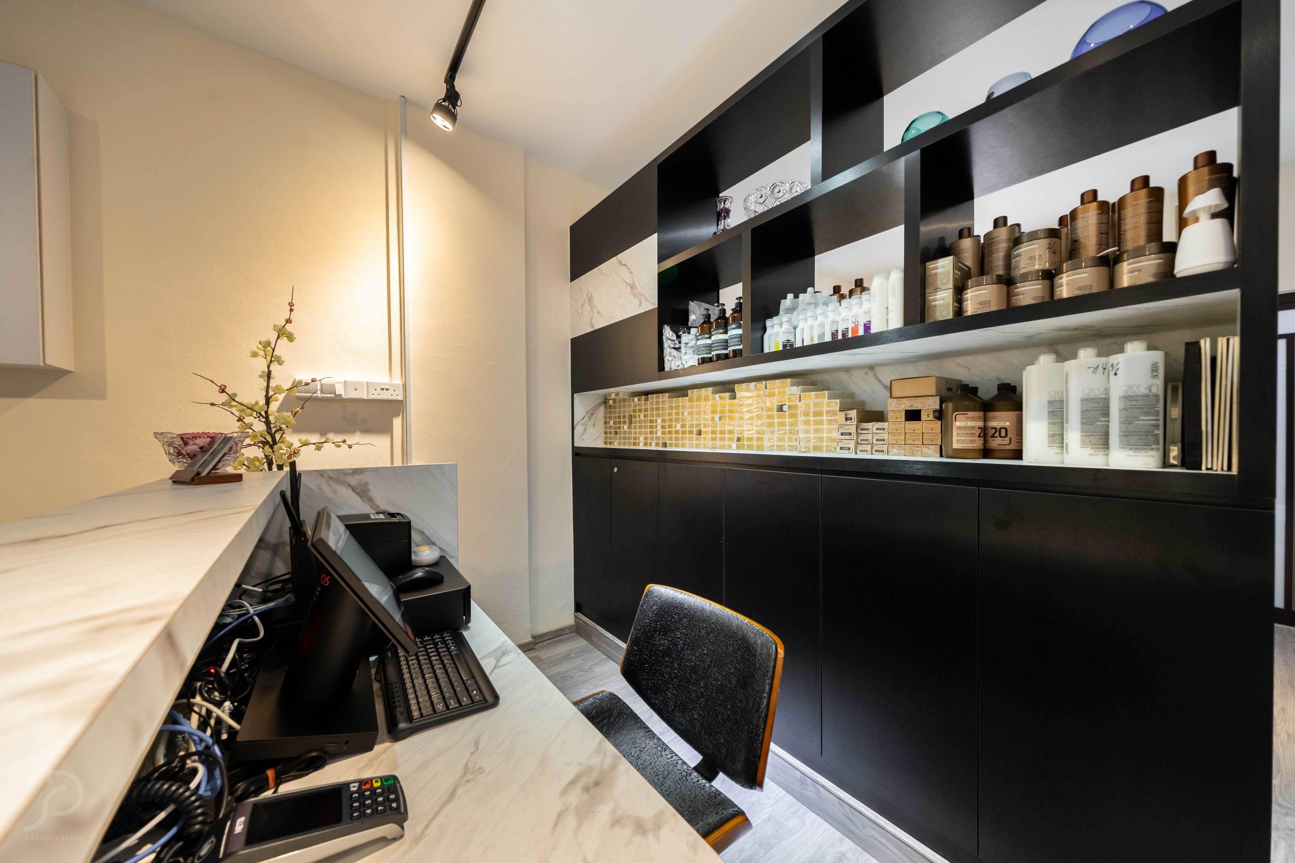 Vanity hair studio12